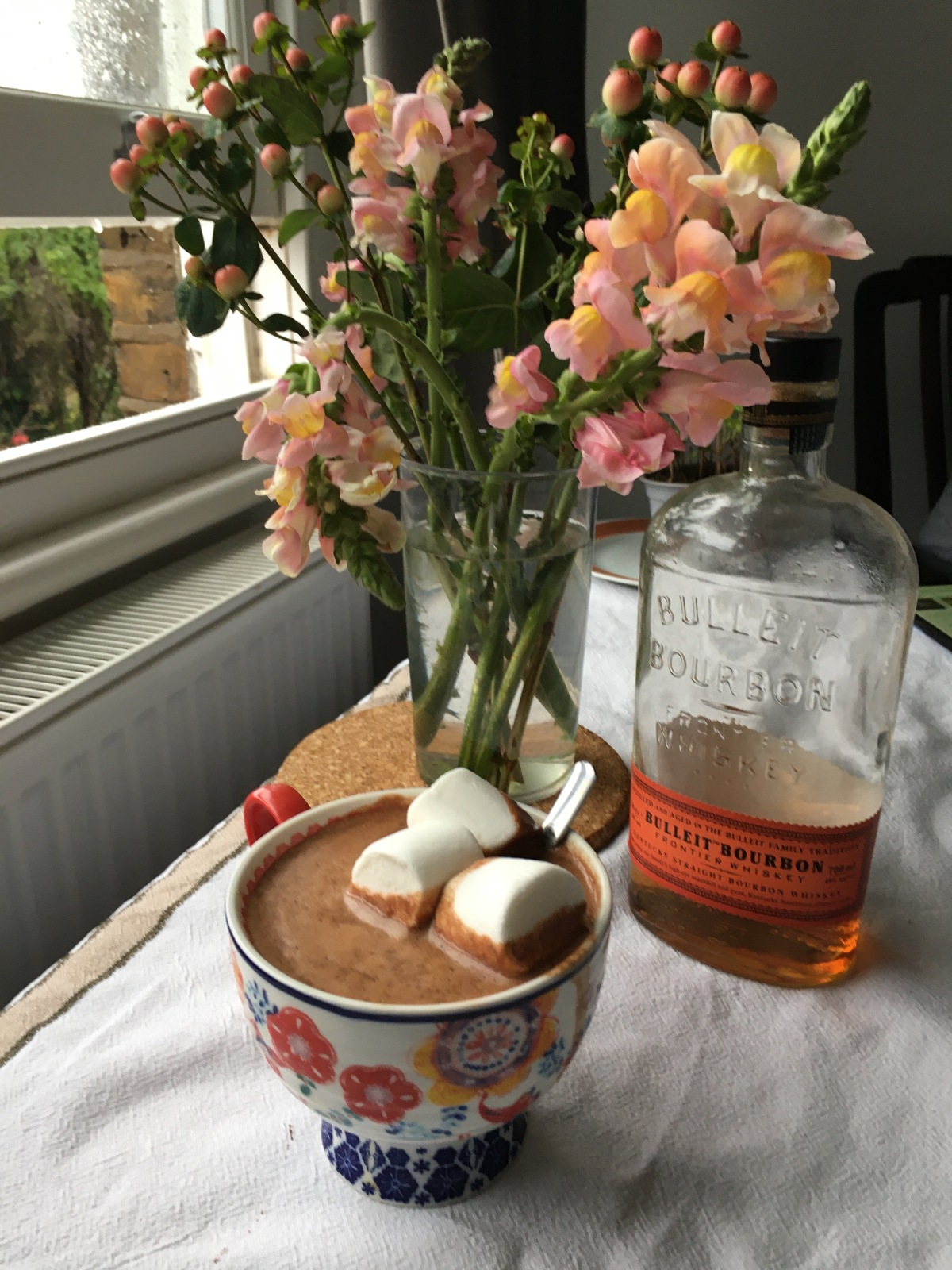 Bomb-Ass Hot Chocolate