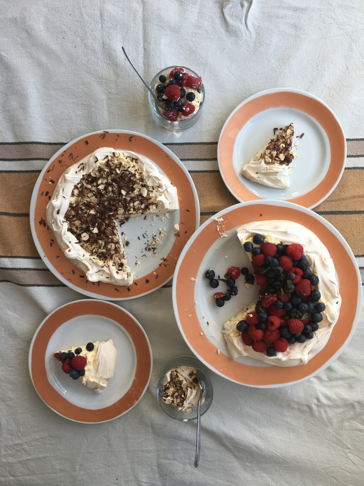 Easy Mother's Day Desserts You Can Make on theFly